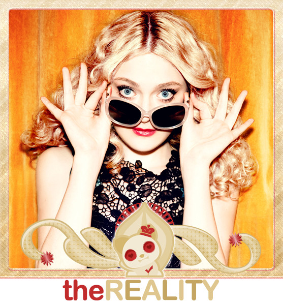 thereality