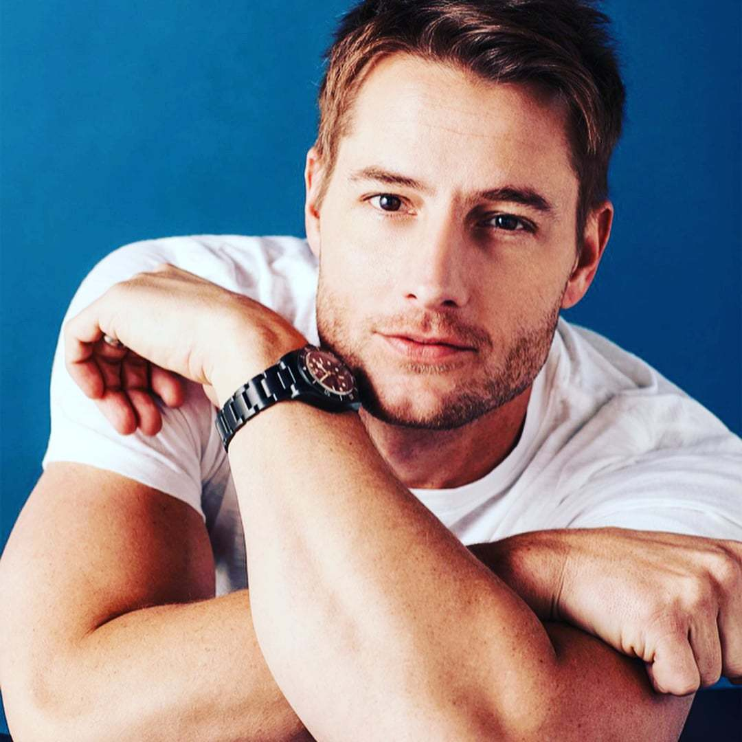 justinhartley