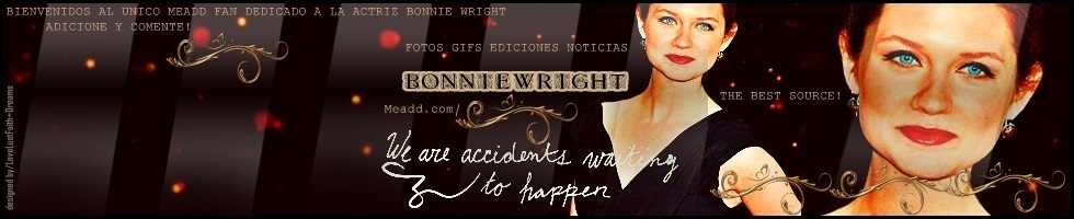 bonniewright