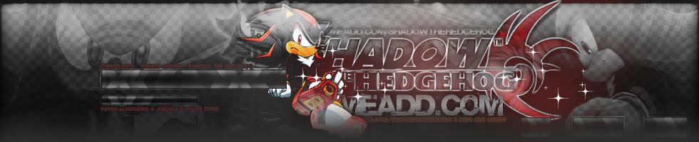 shadowthehedgehog
